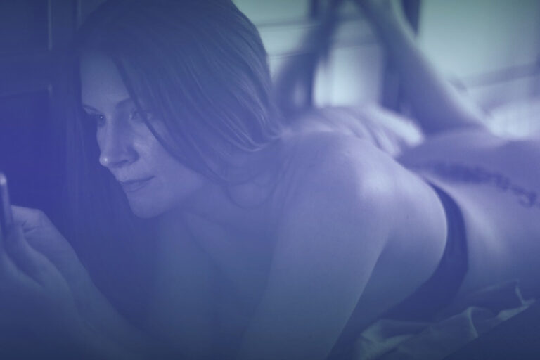 Jak uprawiać seks przez telefon?