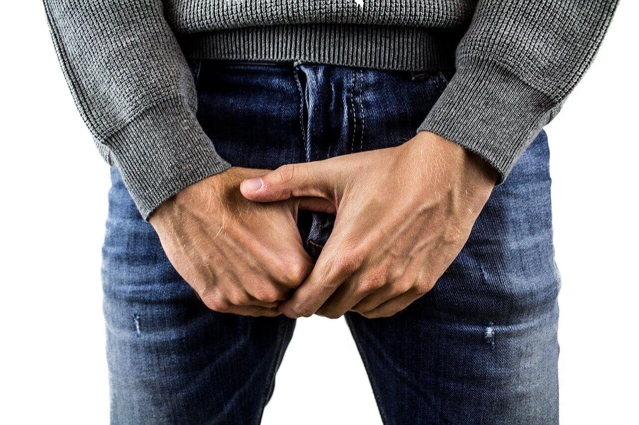 Grzybica penisa — przyczyny i objawy